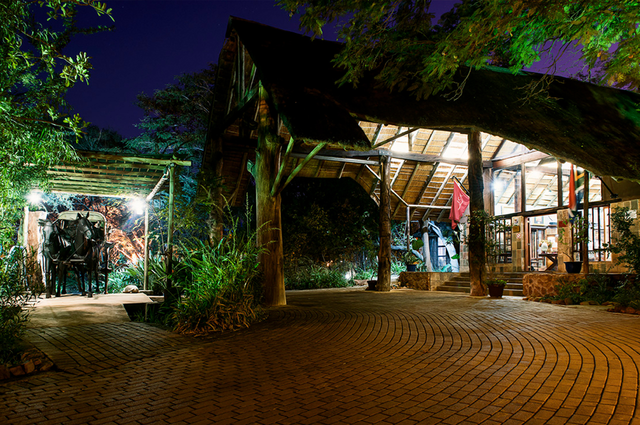 Accommoodation - Kedar Heritage Lodge