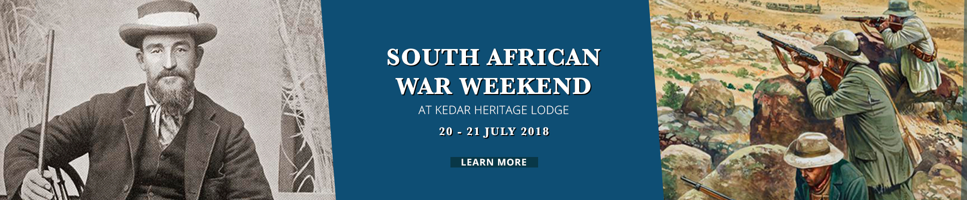 South African War Weekend (2)