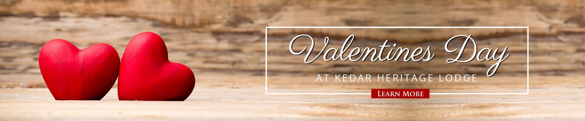 Kedar Valentines Day specials 2019