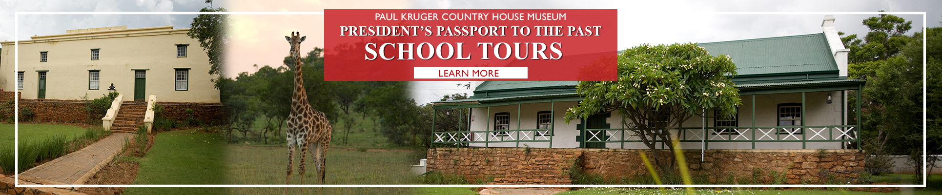 Kedar School Tours