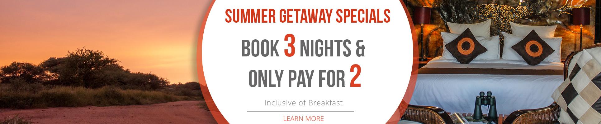 Kedar Heritage Lodge Getaways Summer Deals